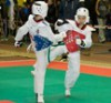 October 19 in Zaporizhia hosted the first Ukrainian championship in taekwondo for athletes with disorders of the locomotor apparatus