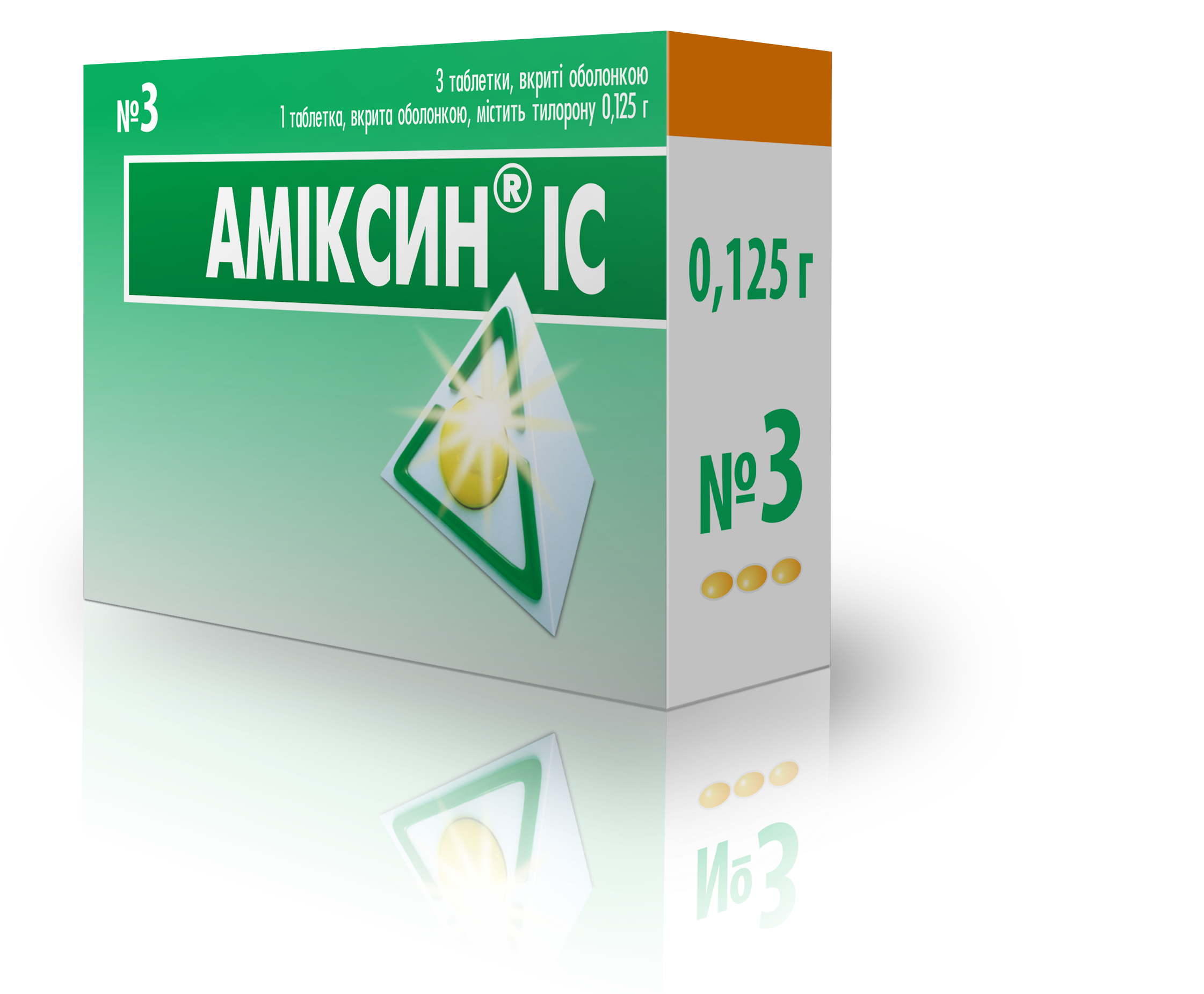 The drug Amiksin. Reviews of specialists and patients. Instruction 22