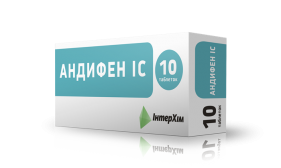 Andiphen IC